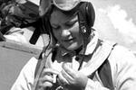 Anneli Linna 1951. Kuvaa: via Google