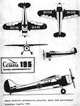 SLK:n Cessna 195
